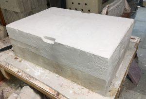 Elmslie Scoville design mold